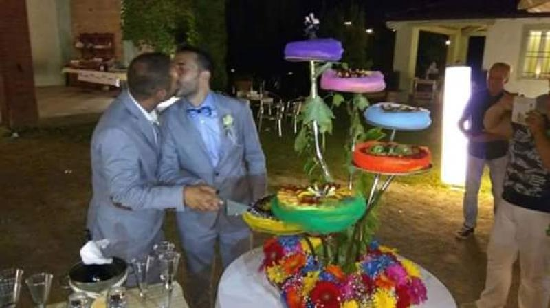 Matrimonio Gay Toscana : Organizzazione e wedding planner matrimoni gay toscana